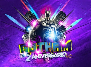 2º Aniversario Gotham VLC