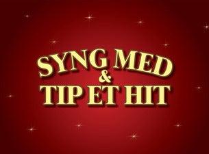 Syng Med & Tip et Hit