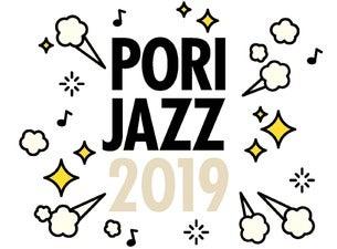 Pori Jazz 2019
