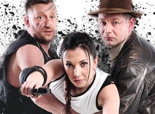 Kabaret Nowaki - 10 lecie