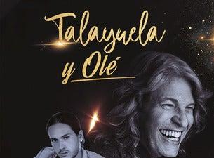 Talayuela y Olé