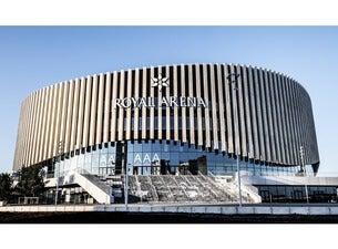 Rundvisning Royal Arena