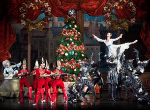 Der Nussknacker - St.-Petersburg Balletttheater