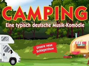 Camping – Eine typisch deutsche Musik-Komödie