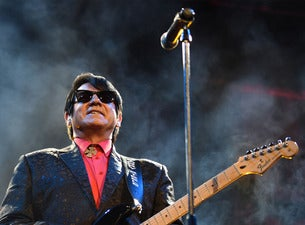 Roy Orbison Story, the