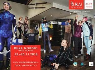 RUKA Nordic 2018