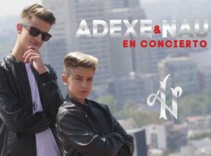 Adexe y Nau - Gira Tú y Yo
