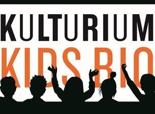 Kulturium Kids Bio