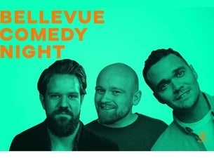 Bellevue Comedy Night