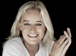 Anne Linnet Julekoncert - FÅ BILLETTER