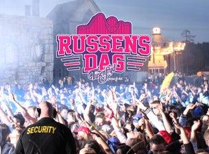 Russens Dag 2019 på TusenFryd