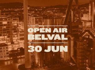 Open Air Belval
