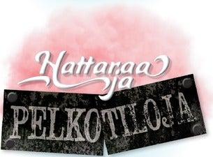 Ahaa Teatteri: Hattaraa ja pelkotiloja