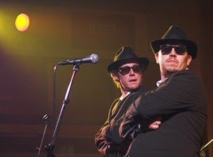 Copenhagen Blues Brothers