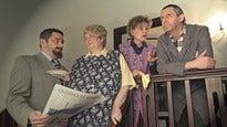 Theater in OHZ: Eenmol na baben