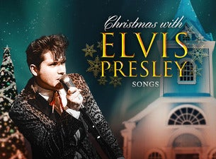 Christmas with ELVIS PRESLEY songs
