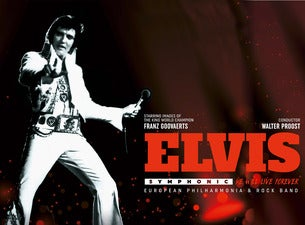 Elvis Symphonic