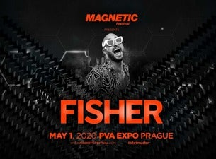 MAGNETIC presents FISHER