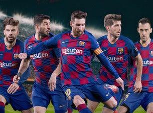 FC Barcelona - Fútbol