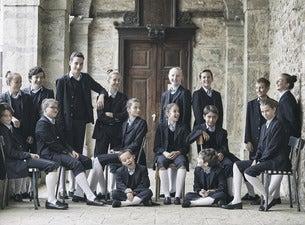 Les Petits Chanteurs de St Marc