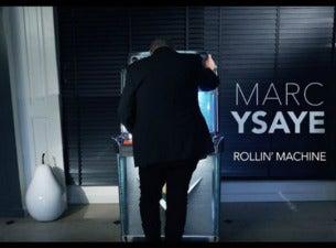 Marc Ysaye