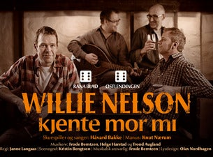 Willie Nelson kjente mor mi