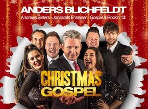 Anders Blichfeldt - Christmas Gospel