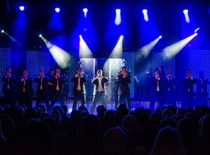 The 12 Tenors - Best of-Tour