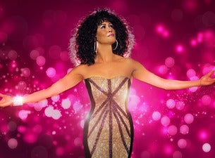 The Greatest Love of All - the Whitney Houston Tribute Show
