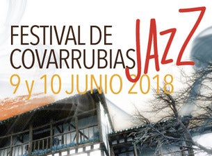 Festival Jazz de Covarrubias