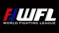 World Fighting League - MMA #2