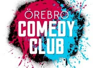 Örebro Comedy Club