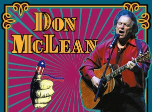 Don McLean - The American Troubadour