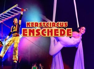 Kerstcircus Enschede