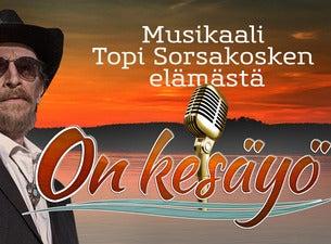 On Kesäyö -musikaali