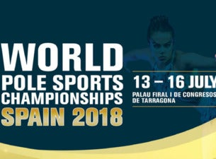 IPSF World Pole Championships