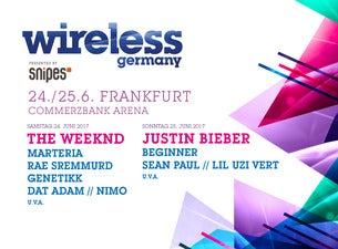 Wireless Germany