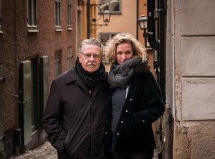 Mikael Wiehe & Ebba Forsberg (S)