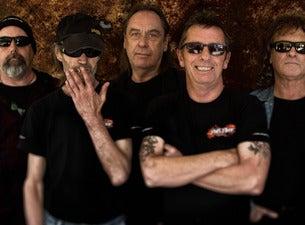 Phil Rudd Band