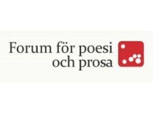 Forum för Poesi & Prosa