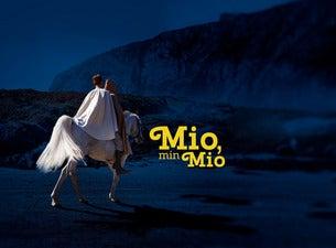 Mio, min Mio Oslo Nye Teater