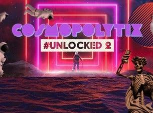 Cosmopolytix #Unlocked Vol.2