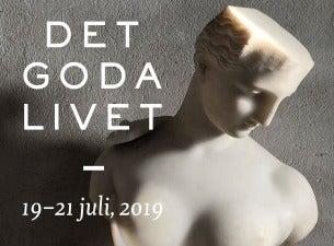 DET GODA LIVET 19-21 JULI