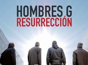 Hombres G