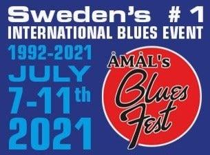 Åmål´s Blues Fest