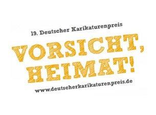 Deutscher Karikaturenpreis