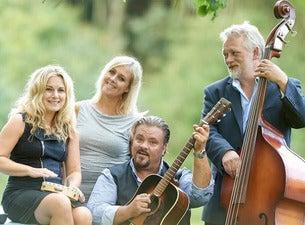 Perry Stenbäck og Dekadansorkestern