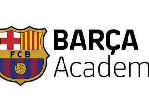 FC Barcelona Fotballskole