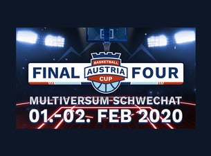 Basketball Austria Cup Final Four