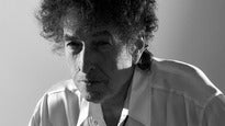 Bob Dylan | Front Row Experience Package